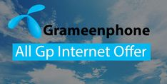 All GP Special Internet Offer