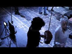 ▶ HAMLET - channeling the ghost [09.16.11] - YouTube