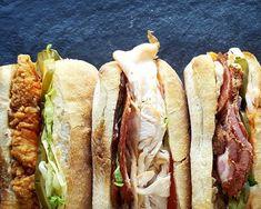 GoAltaCA | LA's Best Sandwiches Under $7 - Cold Fried Chicken at Sack Sandwiches