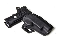 Tactical Assault Holster, Full-Size 1911, Right Hand, 1.5