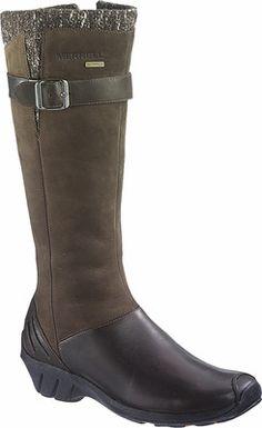 Merrell Martina Winter Waterproof Boots New Women 7 7 5 8 8 5 9 10 11 | eBay