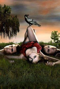 Vampire Diaries...