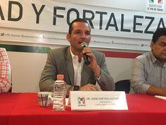 Destaca Juan José Ruiz apertura a ciudadanos con nuevos estatutos del PRI    http://ift.tt/2vVL5iy