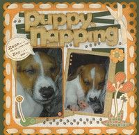 A Project by Leanne van Zyl from our Scrapbooking Gallery originally submitted 06/07/10 at 12:28 PM