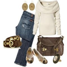 Outfit....