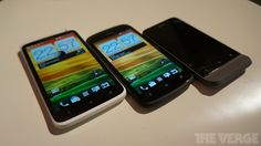 HTC has announced some great phones out at MWC.  Check them out!