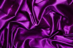 Die Farbe Lila satin