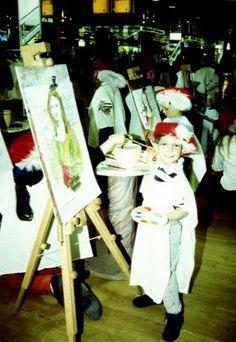 1997 Museum der Fälschungen