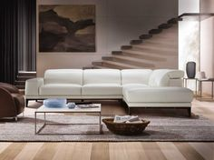 South Street District in Philadelphia - over 400 businesses! Check out one of the newest, Natuzzi. Custom furniture for your home and made by hand in Italy!