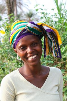 Women perform 2/3 of the world's work hours yet receive only 1/10 of the world's income. Help empower women around the world every time you buy Fair Trade Certified products.