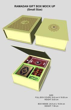 RAMADAN GIFT BOX on Behance Ramadan Poster, Ramadan Gifts, Hampers, Covered Boxes, Presents, Behance, Creative, Ideas, Gifts