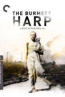 Biruma no Tategoto = The Burmese Harp / HU DVD 4305 /  http://catalog.wrlc.org/cgi-bin/Pwebrecon.cgi?BBID=7350150
