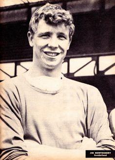 July Sunderland goalkeeper Jim Montgomery, at Roker Park. Sunderland Football, Sunderland Afc, Vintage, Snow, Park, Sports, Hs Sports, Parks, Sport