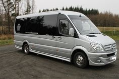 #minibus is easily #reachable and #affordable.