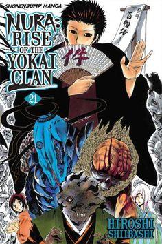 Nura: Rise of the Yokai Clan 21