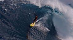 Kai Lenny €™s El Niño #surfing