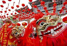 CHINESE NEW YEAR (春節) is the most important of the traditional Chinese holidays.