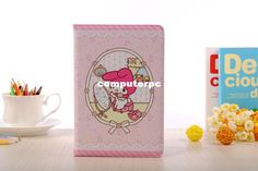 My melody floral case for iPad mini! I want it badly.Please restock this item!
