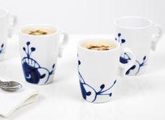 Porsgrund Maxibla café
