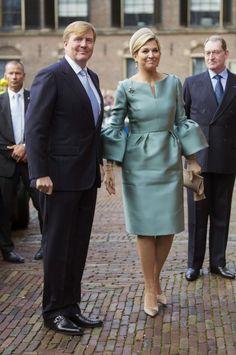 30 november 2013, Den Haag