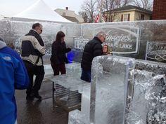 Niagara Icewine Festival 2013 Events, Happenings