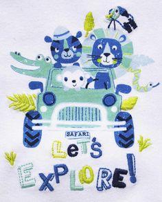 print & pattern: KIDS DESIGN
