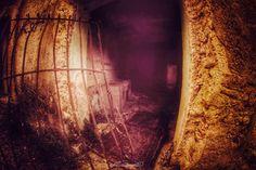 Interior (photo credit to Alessia Zingarelli)