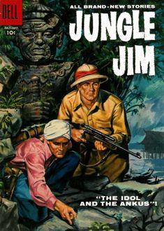 Jungle Jim 17