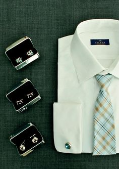 Add the finishing touches to your new suit. Check out more on TUDOR-TAILOR.COM Tudor Tailor, Cufflinks, Suit, Fall, Classic, Winter, Check, Collection, Creative Ideas