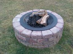 How to Build a Fire Pit for Backyard Entertaining - Yahoo! Voices - voices.yahoo.com