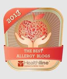 The 19 Best Allergy Blogs of 2013 #blogging #allergy #blog #allergies