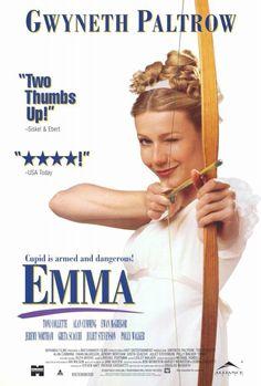 Emma 27x40 Movie Poster (1996)