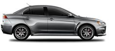 2013 Sportback / Build & Price Trims, Packages & Accessories / Mitsubishi Motors