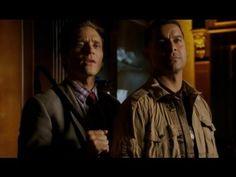Ryan & Esposito // Partners in Crime - Fabulous Ryan and Espo video!