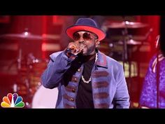 "With Sleepy Brown filling in for Adam Levine and The Roots backing him up, Big Boi hit The Tonight Show stage last night for a performance of his new single ""Mic Jack,"" which he just released last week. Look for Big's new album Boomiverse to arrive later this year. http://nahright.com/2017/04/25/big-boi-mic-jack-live-fallon/  