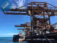 #iphone6splus#produção#trabalho#job#filme_documentario#riograndedonorte#porto#porto_ilha#salinas#mar#plataforma_marítima @kakogomes @franklinamorin @batista5964 @thiagocondor_ @cissacortez #montereylocals #salinaslocals- posted by Giovane Rocha https://www.instagram.com/fotogiovane - See more of Salinas, CA at http://salinaslocals.com
