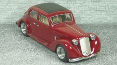 Alfa Romeo 6c 2300 Berlina 1935  - Alfa Model 43