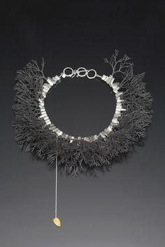 jewelry by Sarah Hood