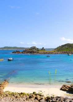 53 photogenic reasons to fall in love with the Isles of Scilly