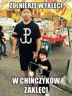 Very Funny Memes, True Memes, Polish Memes, Weekend Humor, Funny Mems, History Memes, Creepypasta, Good Mood, Best Memes