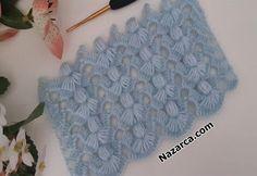 Baby Knitting Patterns, Crochet Patterns, Crochet Baby, Free Crochet, Easy Crochet Stitches, Crochet Coaster Pattern, Crochet Videos, Sweater Design, Diy Clothes