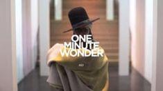 One Minute Wonder 43 - Erykah Badu on Vimeo Debut Album, Videos