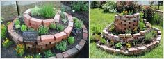 10 Creative Indoor and Outdoor Brick Projects to Try 8 - Modern