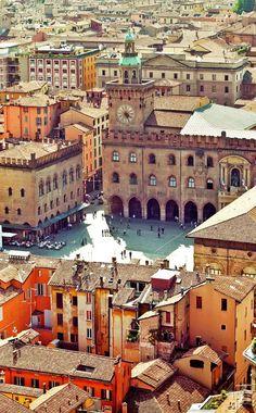 Bologna [Italia]