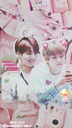 VKOOK fondo💖 Taekook, Vmin, Jung Kook, Yoonmin, Bts Jungkook, Taehyung, Dont Touch My Phone Wallpapers, Kpop Backgrounds, Bts Lockscreen