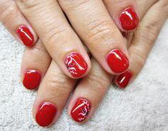 Körömdíszítés lakkzselével! Coca Cola, Nail Art Designs, Nails, House, Gel Nails, Ongles, Finger Nails, Coke, Home
