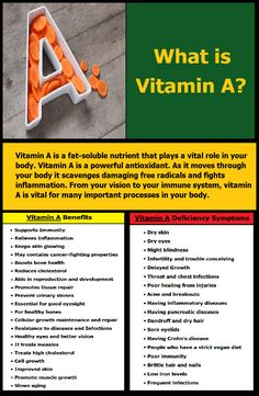 9 jel, hogy B-vitamin-hiányod van