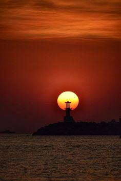 Thailand Destinations, Celestial, Sunset, Outdoor, Sunsets, Outdoors, Outdoor Games, Outdoor Living