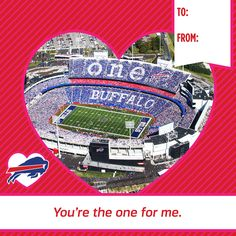 Roses are red, Violets are blue, We're all #OneBuffalo, Thanks to YOU!