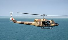Những quốc gia châu Á nào đang sử dụng trực thăng UH-1? http://tintuc.vn/quan-su